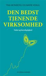 Ny bog fra Tina Monberg